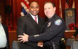 Hawthorne's Mayor Chris Brown will Do Lateral Recruit to Strengthen Police Force and will Address Diversity Concerns