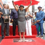 11-Time Grammy® Award-Winning Legend Shirley Caesar gets Star on Hollywood's Walk of Fame; Caesar celebrates new chart-topping album FILL THIS HOUSE, and 50th anniversary as a solo recording artist