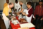 New generation continues annual Thanksgiving feed at Ward Villa
