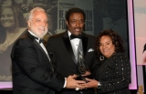 Brotherhood Crusade Honors Jim Hill at Annual Gala